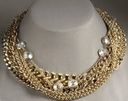 girl necklace chains images Jewels gold diamonds chain girl necklace neck fashion jpg