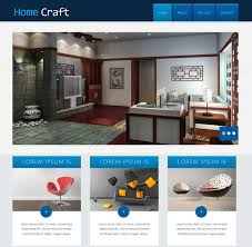 home design free website 50 interior design furniture website templates 2018