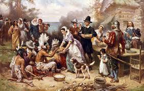 why do we celebrate thanksgiving amp 3 llc