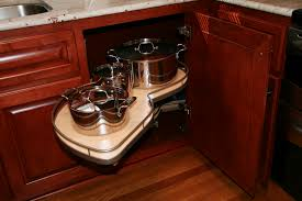 Kitchen Cabinet Organizers Pull Out by Lazy Susan Cabinet Organizers Kitchen Bar Cabinet