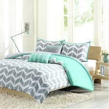 Purple And Aqua Crib Bedding Grey And White Chevron Bedding Set Modern Stripes With Aqua