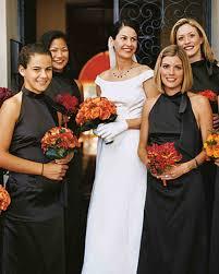 a formal outdoor autumn wedding in california martha stewart