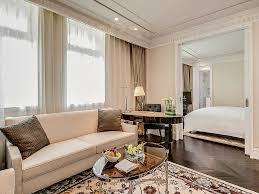 luxury hotel xian sofitel legend peoples grand hotel xian prestige suite 1 king size bed garden view