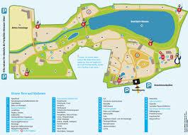 Aachen Germany Map by Zoos Aachen