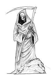 grim reaper 3 by sketchbencky5 on deviantart