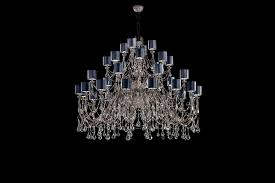 Crystal Chandelier Band Classic Lighting Luxury Homes Design