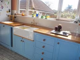 bespoke kitchen featuring spice dresser herringport furniture