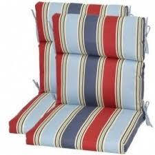 High Back Patio Chair Cushion Jordan Patio Cushions Foter