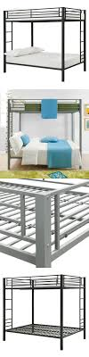Top  Idei Despre Metal Double Bed Frame în Pinterest Dormitoare - Metal bunk bed ladder