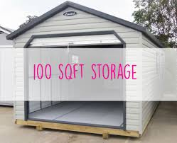 50 Sqm To Sqft by Self Storage Size Guide Smart Storage Ltd