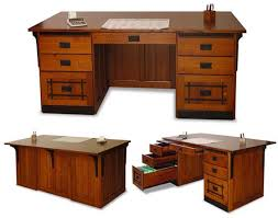 Office Executive Desk Amish Mission Office Executive Desk Amish Office Furniture