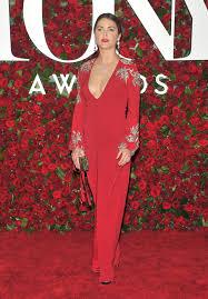 Keri Russell Vanity Fair Keri Russell In Monique Lhuillier At 2016 Tony Awards In New York