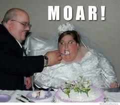 Fat Lady Meme - fat lady cake moar weknowmemes