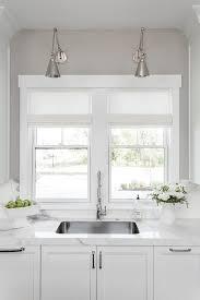 best 25 window over sink ideas on pinterest country kitchen