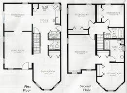 3 bedroom 2 bath house plans beautiful 3 bedroom 2 storey house plans new home plans design