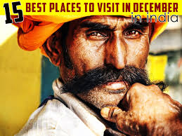 best places to visit in december in india hello travel buzz