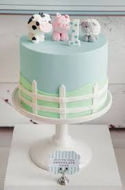 fab birthday cakes for first birthdays babycentre blog