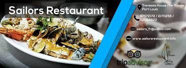 cours de cuisine ile maurice sailors restaurant home port louis town port louis mauritius