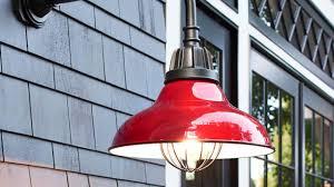 120v Landscape Lighting Fixtures by Outdoor Gooseneck Light Fixture Outdoor Lights Ideas