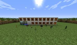 minecraft car pe minetheftauto resource pack texture packs minecraft curseforge