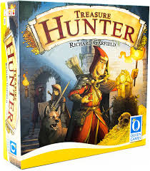 amazon com treasure hunter game toys u0026 games