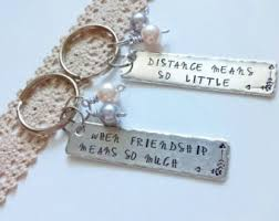 friendship gift etsy