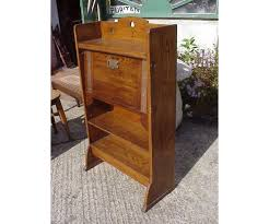 Arts And Craft Bookcase Puritan Values Ltd Liberty And Co