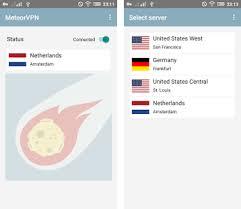 vpn payment apk meteorvpn free vpn apk version 1 2