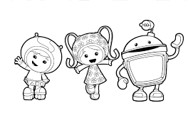 Nick Jr Coloring Pages Bebo Pandco Nick Jr Coloring Pages
