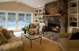 fireplace for living room 34 modern fireplace designs with glass for the contemporary home