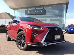 lexus red rx 350 for sale used 2016 lexus rx 350 for sale markham on