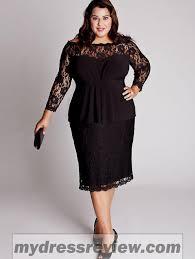 black dress with jacket plus size u0026 2017 fashion trends