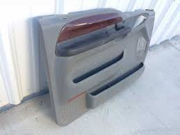 2006 ford f250 parts used 2006 ford f 250 duty interior door panels parts for sale