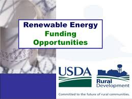 Usda Rual Development 9 20 12 Accessing Usda Rural Development Programs For Cooperatives