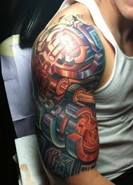 Mens Half Sleeves - half sleeve tattoos for designs ideas and meaning tattoos