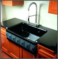home depot black sink home depot cast iron sink cast iron kitchen sink pertaining to