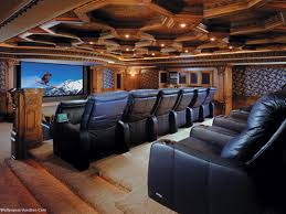 Interior Design Home Theater Home Theater Designs For Every Movie Lover Dig This Design Home