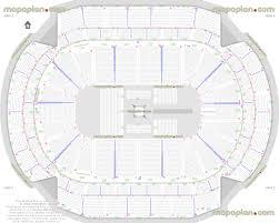 Minnesota Map Xcel Energy Center Wwe Raw U0026 Smackdown Wrestling U0026 Boxing Match