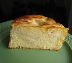 cuisiner sans sucre gâteau au citron et aux pommes sans sucre chez gal gourmands avec