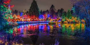 Vandusen Botanical Garden Lights Vandusen Festival Of Lights Z95 3 Vancouver S Best Mix