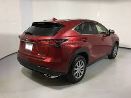 used lexus nx usa 2015 used lexus nx 200t fwd 4dr at mercedes benz of chandler