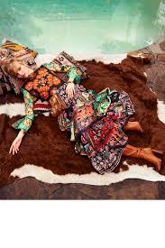 bohemian and u002770s fashion trend for spring 2015 bohemian fashion