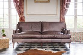 canapé grand grand canapé cuir sanary format large et confort pib