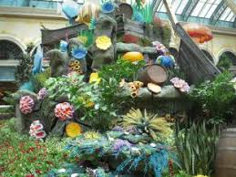 How Much Is Bellagio Buffet by Biggest Chocolate Fountain And Breakfast In Las Vegas Lex And Neek