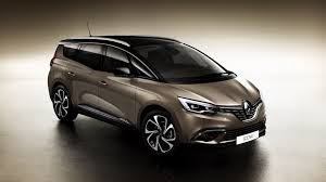 renault scenic 2017 renault grand scenic review top speed