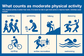 health matters getting every active every day gov uk