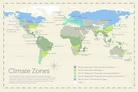 Mexico Time Zone Map by Ecosystems Represented In The Sustainable R Evolution Book The