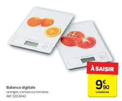 balance digitale cuisine carrefour promotion balance digitale produit maison carrefour