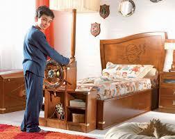 bedroom decor pirate kids decor boys bedroom big beds for kids
