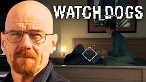 watch dogs breaking bad references youtube